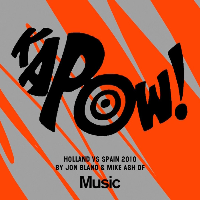 Holland vs Spain by Music